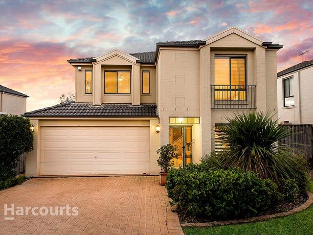 11 Tullane Place, Kellyville Ridge, NSW 2155