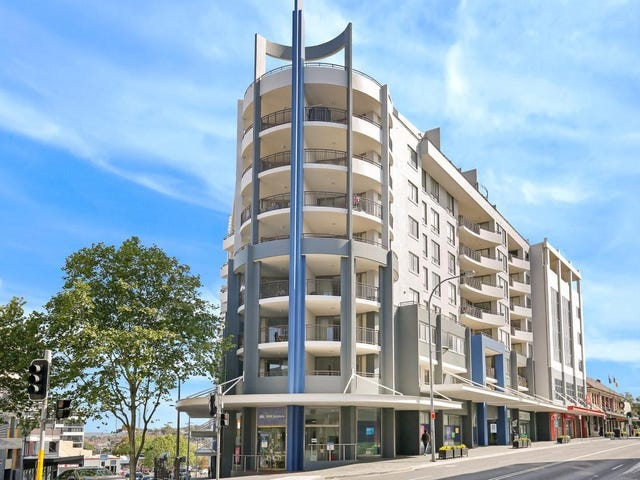 20/313-323 Crown Street, Wollongong, NSW 2500