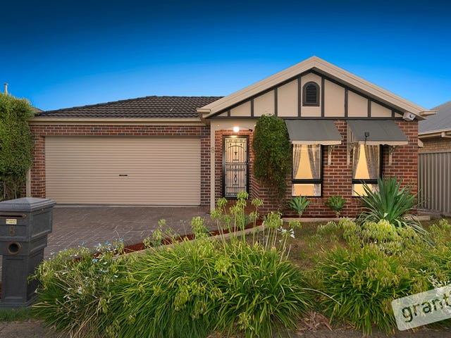 8 Catherine Place, Pakenham, Vic 3810
