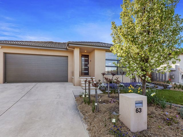 63 Overall Avenue, Casey, ACT 2913