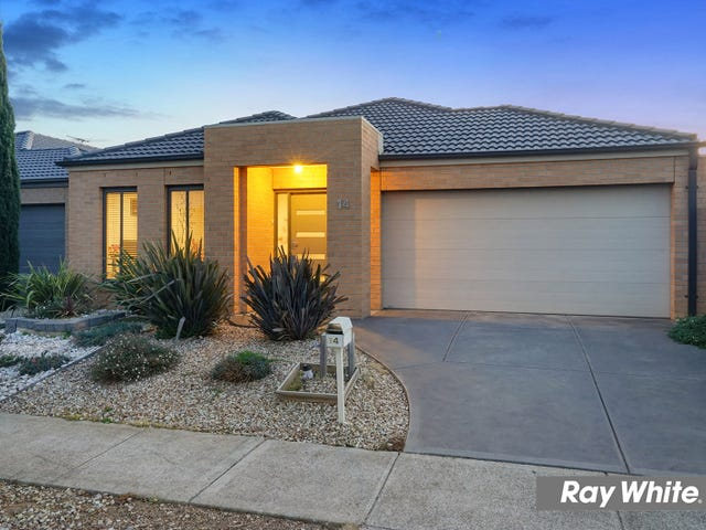 14 Heathcote Road, Wyndham Vale, Vic 3024