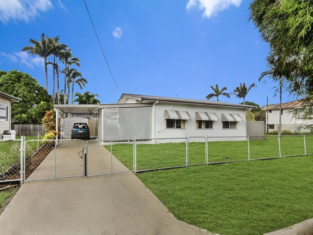 240 Bayswater Road, Currajong, Qld 4812