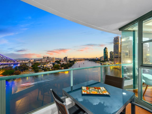 35 Howard St, Brisbane City, Qld 4000