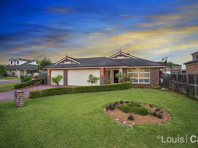 7 Ben Place, Beaumont Hills, NSW 2155