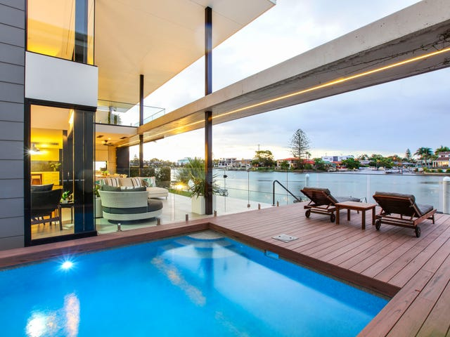 15 Cleland Crescent, Broadbeach Waters, Qld 4218