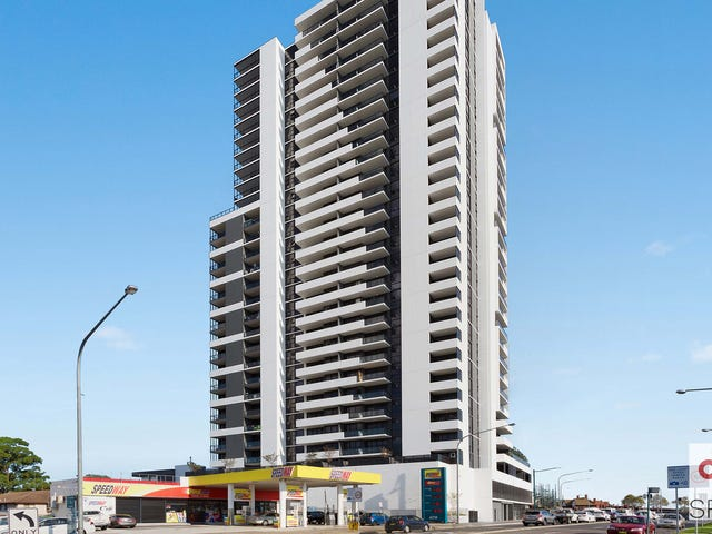 1401/420 Macquarie Street, Liverpool, NSW 2170