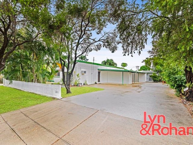 3/54 Ahearne Street, Hermit Park, Qld 4812