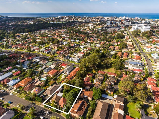 57-59 Gilmore Street, West Wollongong, NSW 2500