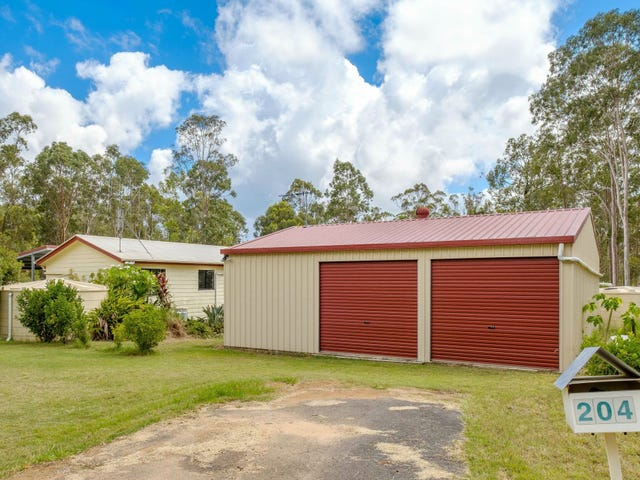 204 Lynne Drive, Curra, Qld 4570