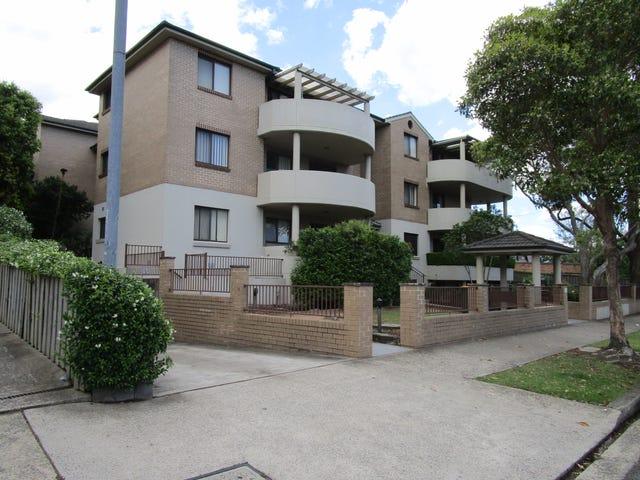 6/2-6 Terrace Road, Dulwich Hill, NSW 2203
