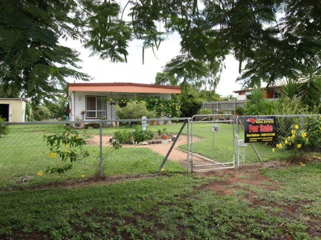 76 Millchester Road, Charters Towers, Qld 4820