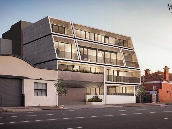 33-35 Arden Street, North Melbourne, Vic 3051