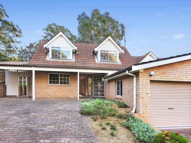 9 Kooranga Place, Normanhurst, NSW 2076