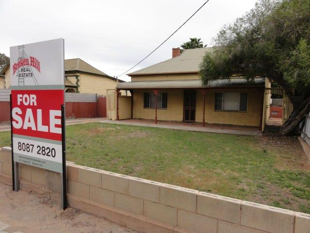 158 Williams Street, Broken Hill, NSW 2880