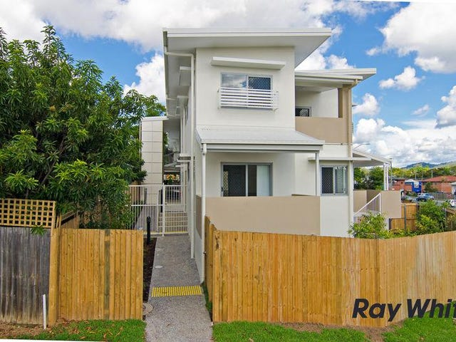 11/31 Trundle Street, Enoggera, Qld 4051