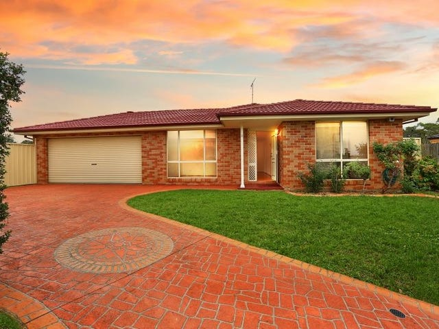 5 Thisbe Pl, Rosemeadow, NSW 2560