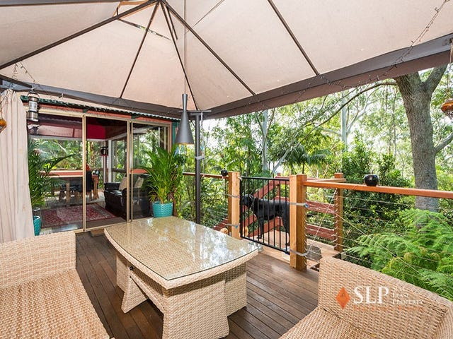 121 Contour  Road, Tamborine Mountain, Qld 4272