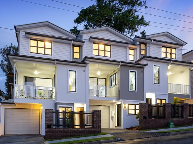 2/54 Fleming Road, Herston, Qld 4006
