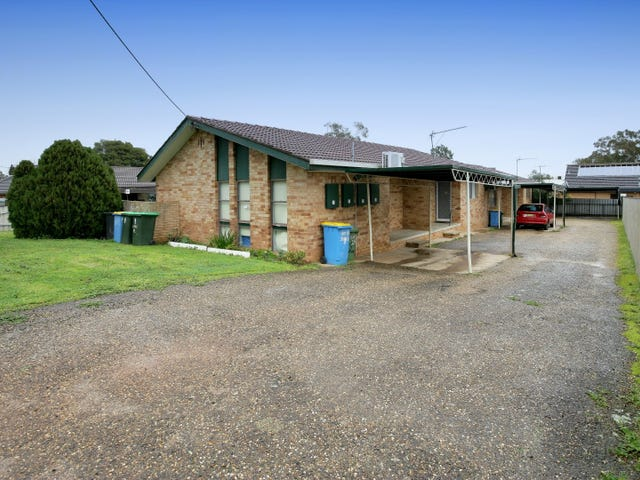 1-4/4 Joyes Place, Wagga Wagga, NSW 2650