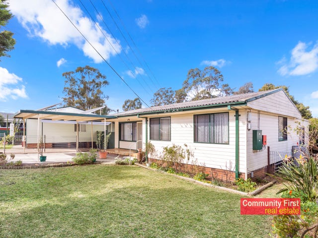40 Brain Avenue, Lurnea, NSW 2170