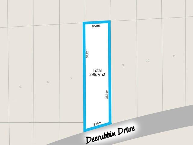 Lot 8 Deerubbin Drive, Glenmore Park, NSW 2745