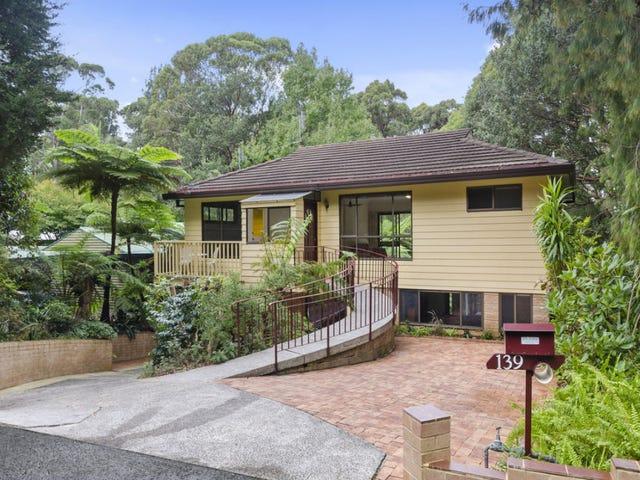 139 Buttenshaw Drive, Austinmer, NSW 2515