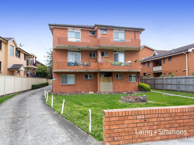 4/50 Clyde Street, Granville, NSW 2142