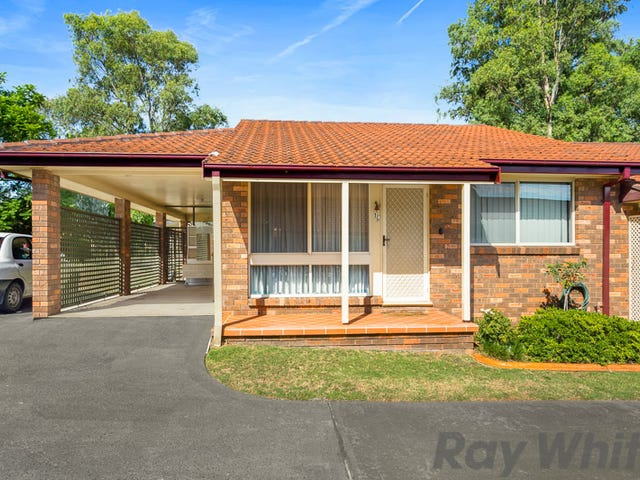 Unit 1/8-10 Grose Vale Road, North Richmond, NSW 2754