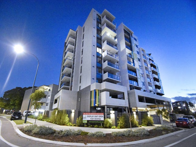 98/1 Rowe Avenue, Rivervale, WA 6103