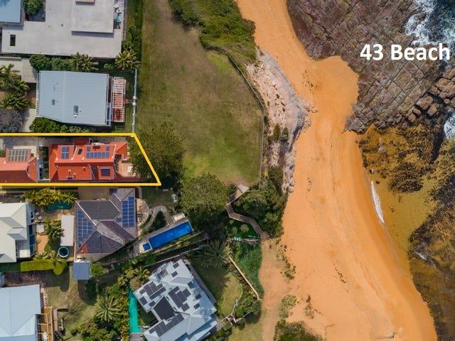 43 Beach Road, Collaroy Beach, NSW 2097