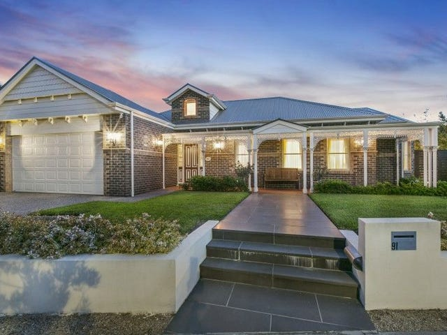 91 MARRIOTT BOULEVARD, Lyndhurst, Vic 3975