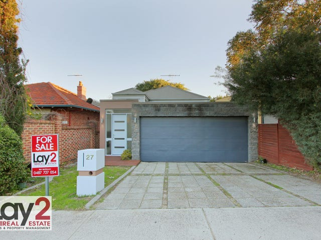 27 Central Avenue, Maylands, WA 6051