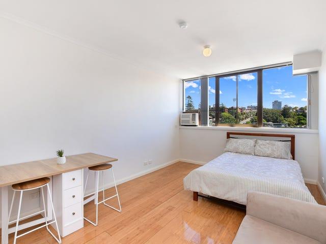 405/48 Sydney Road, Manly, NSW 2095