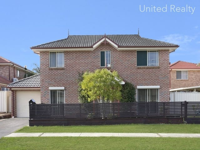 1 Harewood Place, Cecil Hills, NSW 2171