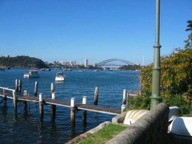 4/47 Wharf Road, Birchgrove, NSW 2041