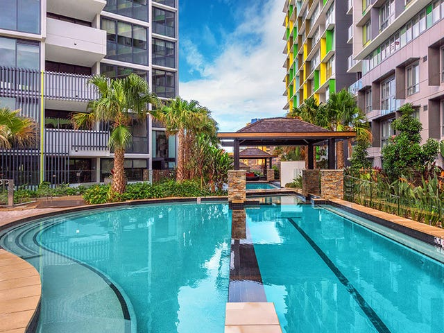 10 Trinity Street, Fortitude Valley, Qld 4006