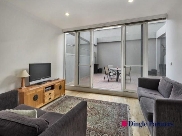 18/28 Southgate Avenue, Southbank, Vic 3006