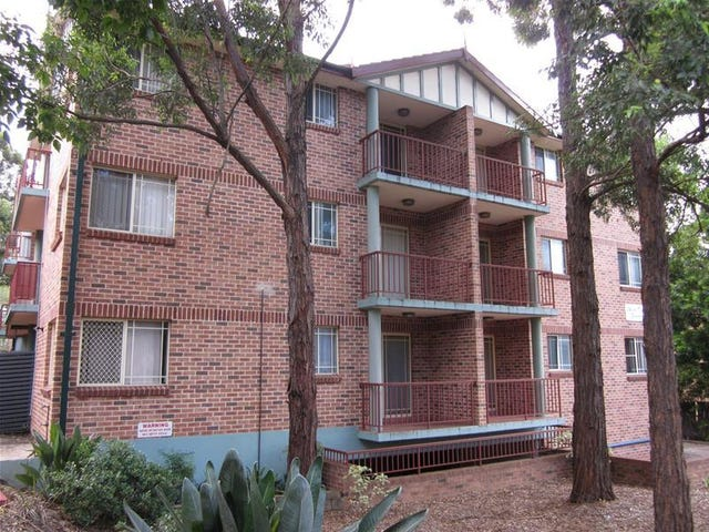 10/5-7 Priddle Street, Westmead, NSW 2145