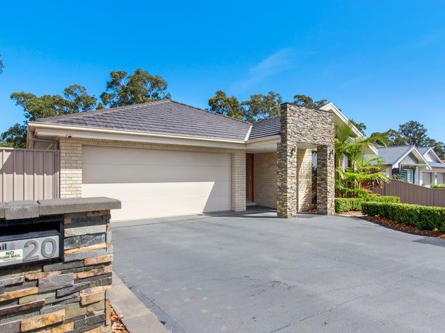 20 Freycinet Drive, Sunshine Bay, NSW 2536