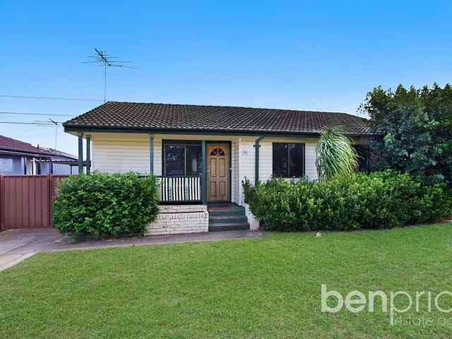 10 Finisterre Avenue, Whalan, NSW 2770