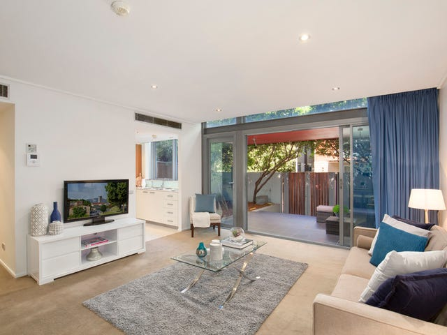121/14 Griffin Place, Glebe, NSW 2037