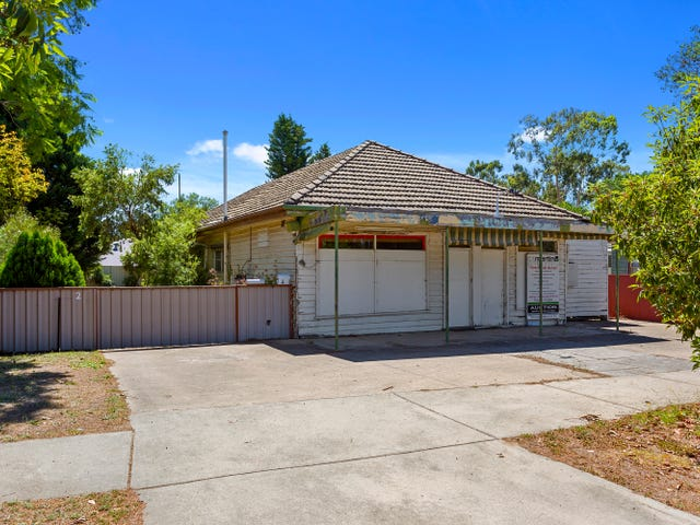 2 Caledonia Street, North Bendigo, Vic 3550