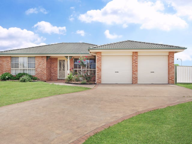 17 Lemonwood Circuit, Thornton, NSW 2322