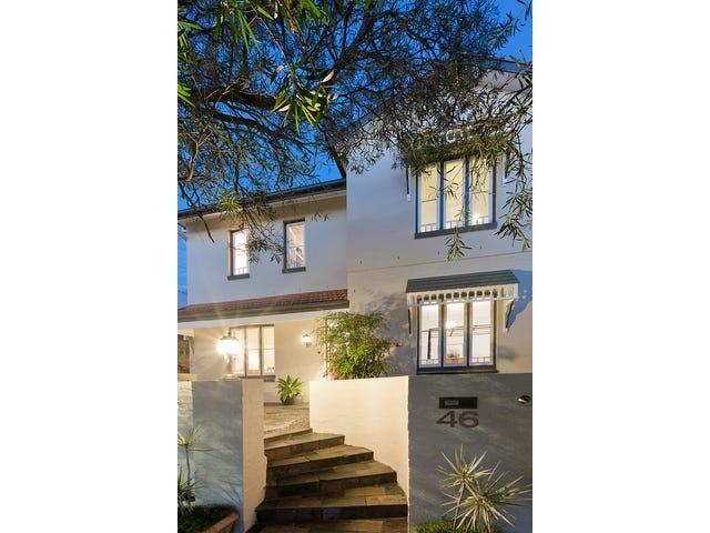 46 Carlotta Street, Greenwich, NSW 2065