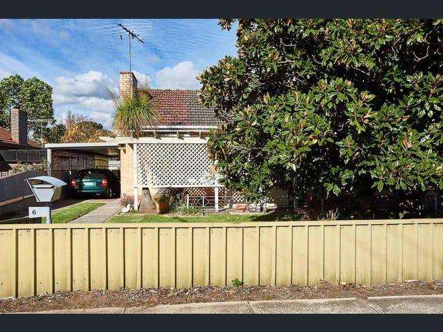 6 Sycamore Terrace, Campbelltown, SA 5074