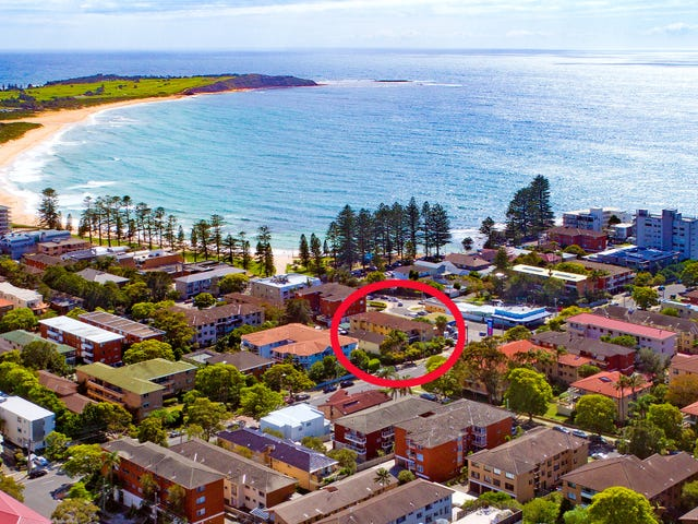 6/146 Pacific Parade, Dee Why, NSW 2099