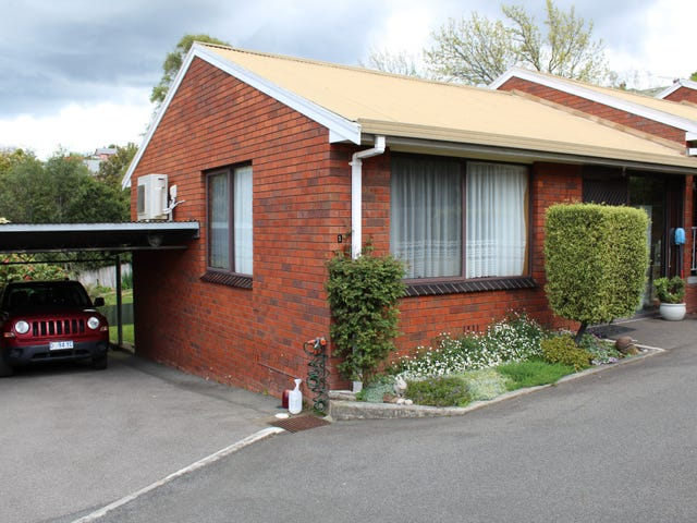 1/45 Mary Street, East Launceston, Tas 7250