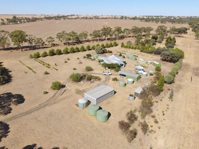80 Liddle Lane, Dimboola, Vic 3414