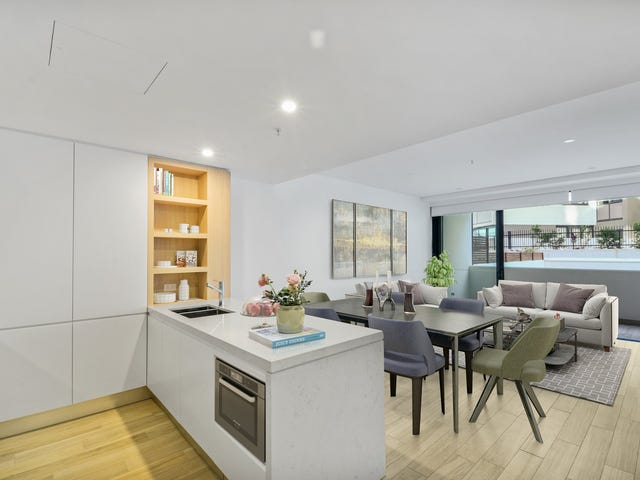 102/390 Pacific Hwy, Lane Cove, NSW 2066