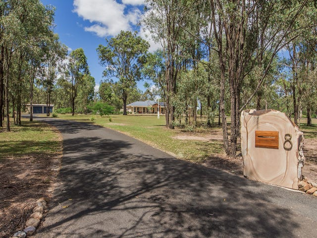 8 Sandalwood Drive, Brightview, Qld 4311